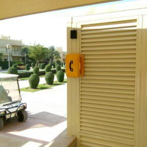 Weatherproof telephone / vandal-proof / IP67 / standard