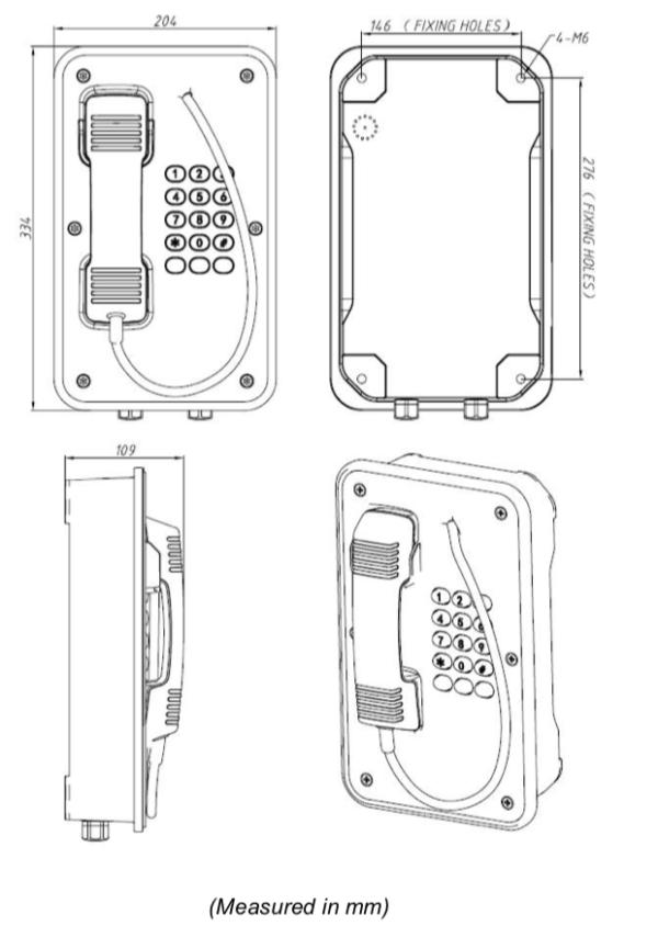 Drawing JR103-FK