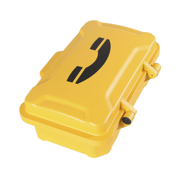 JR101-CB-Telefono-Antivandalico