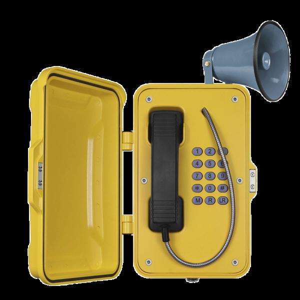 JR101-FK-H-telefono-con-bocina