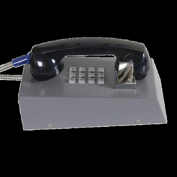JR201-FK-Telefono-con-auricular-resistente