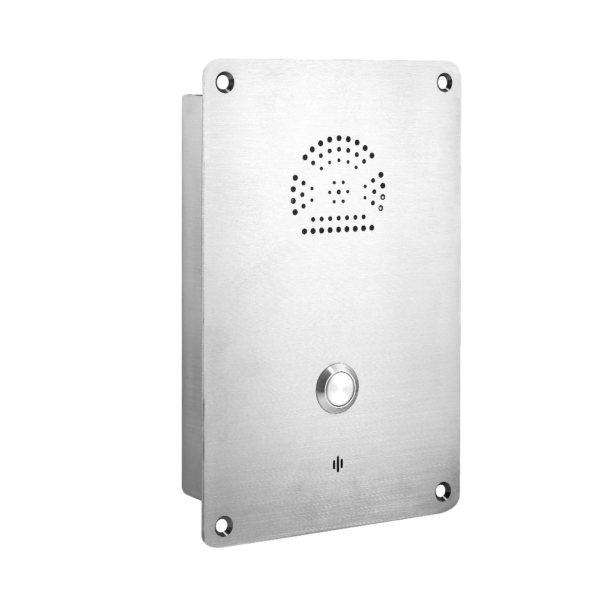 JR301-SC-IW Telefono SIP de Emergencia